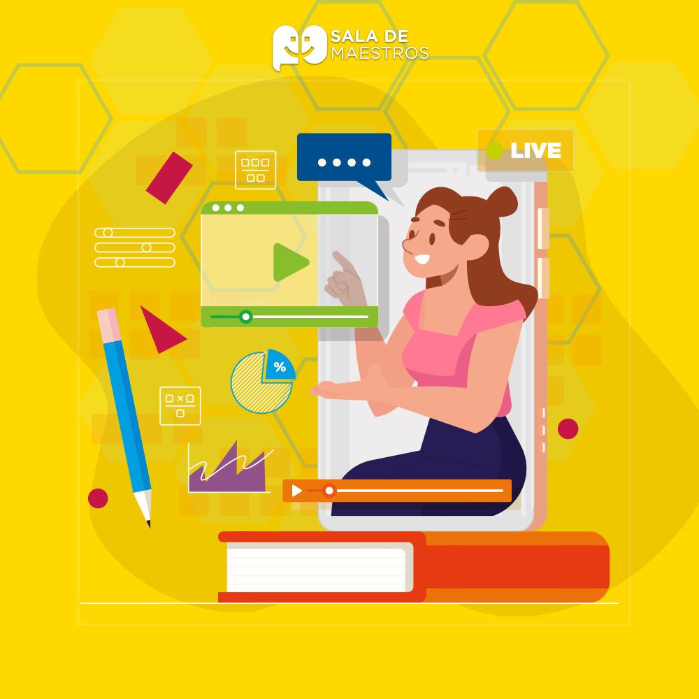 ¿Cómo ayudar a los estudiantes desafiantes en las clases en línea?
