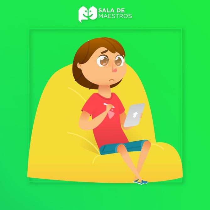 Manejar el miedo y la ansiedad con los más pequeños