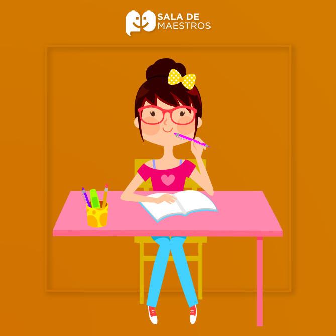 Escribir para aprender: alumnos y cartas