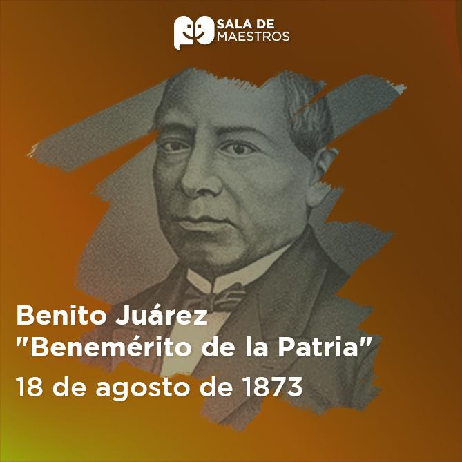 Las obras realizadas por Juárez fueron reconocidas por varios países de latinoamérica