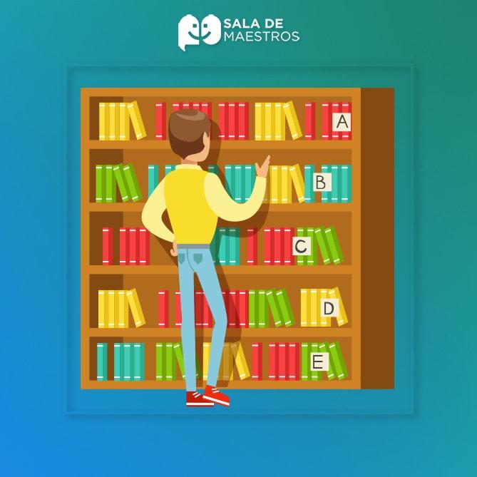 Porque deberíamos hacer de las bibliotecas el punto de reunión