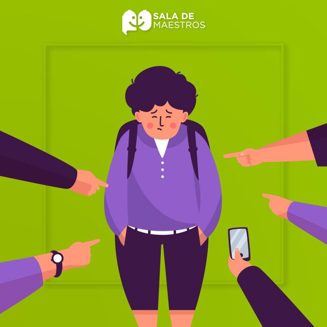 Bullying: combatir el acoso escolar desde el aula
