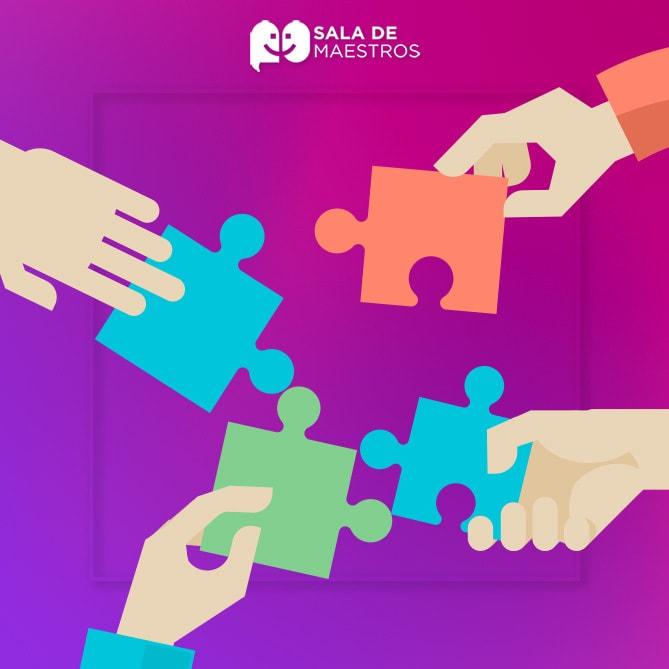 ¿Qué es y cómo poner en práctica el aprendizaje colaborativo?