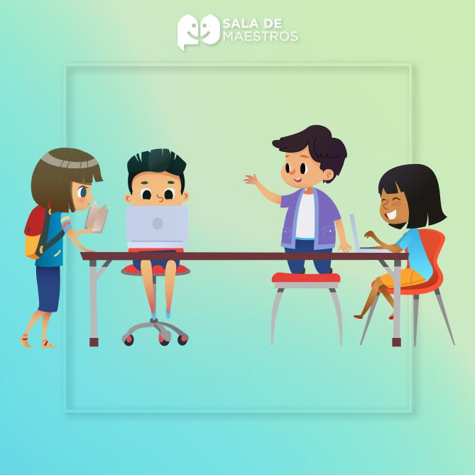 ¿Cómo manejar conflictos en el salón de clases?