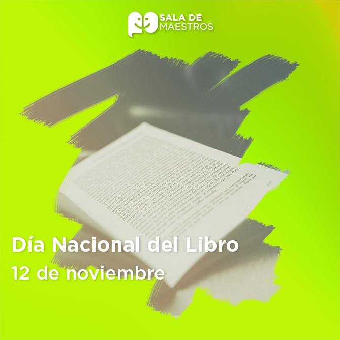 Desde hace 36 años, se celebra en México el Día Nacional del Libro