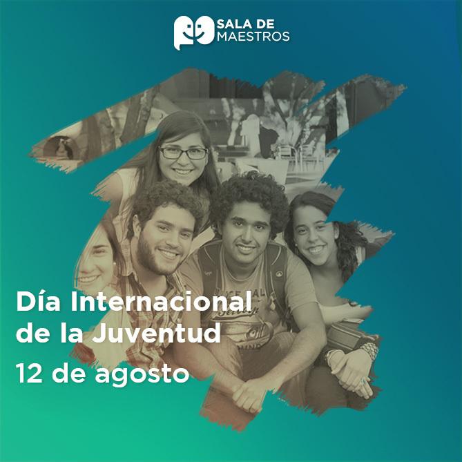 """""""El compromiso de la juventud para una acción mundial"""""""