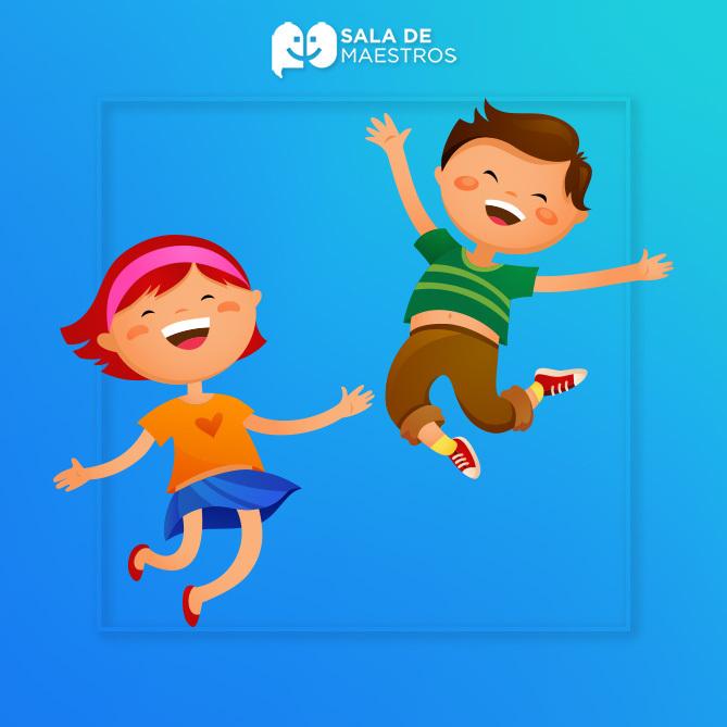 Ideas para celebrar el Día del Niño con tus alumnos desde casa