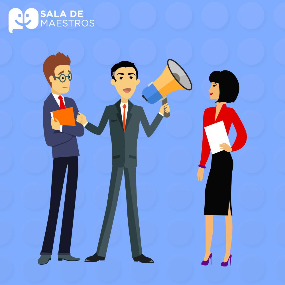 Cinco ideas para los directores de la escuela