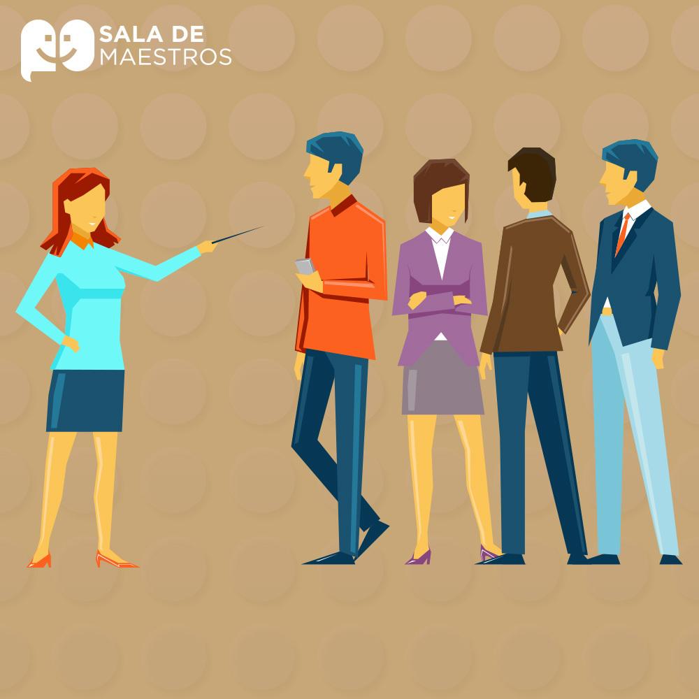Crea comunidad en tu escuela: cinco tips para directores