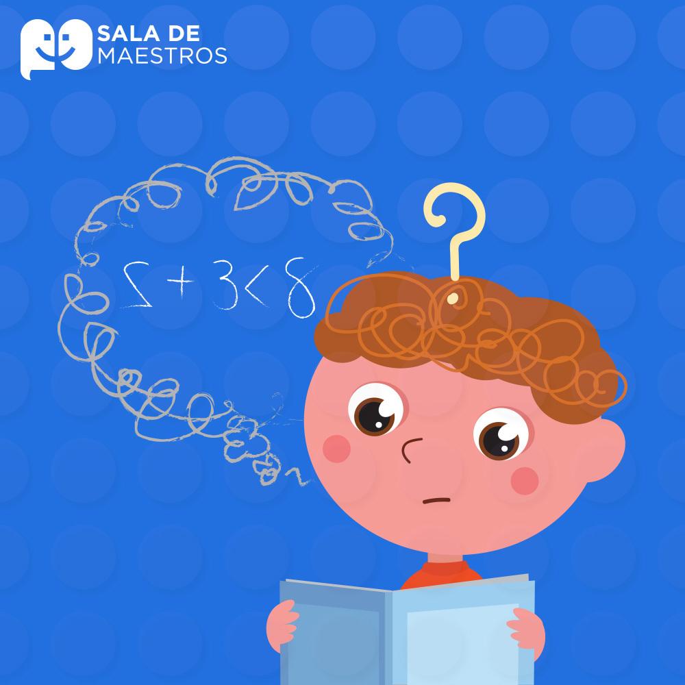 ¿Qué es la discalculia y cómo puedes ayudar a tus alumnos?