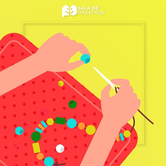 ¿Qué es la dispraxia y cómo abordarla en el aula?