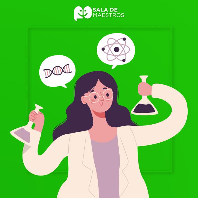 ¿Cómo motivar a los estudiantes a aprender sobre ciencia?