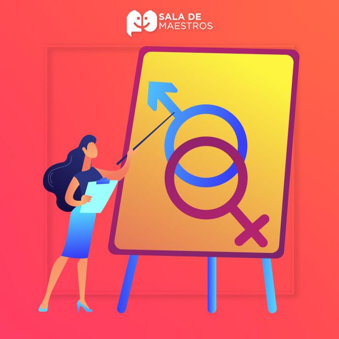 ¿Cómo abordar la educación sexual en el aula?