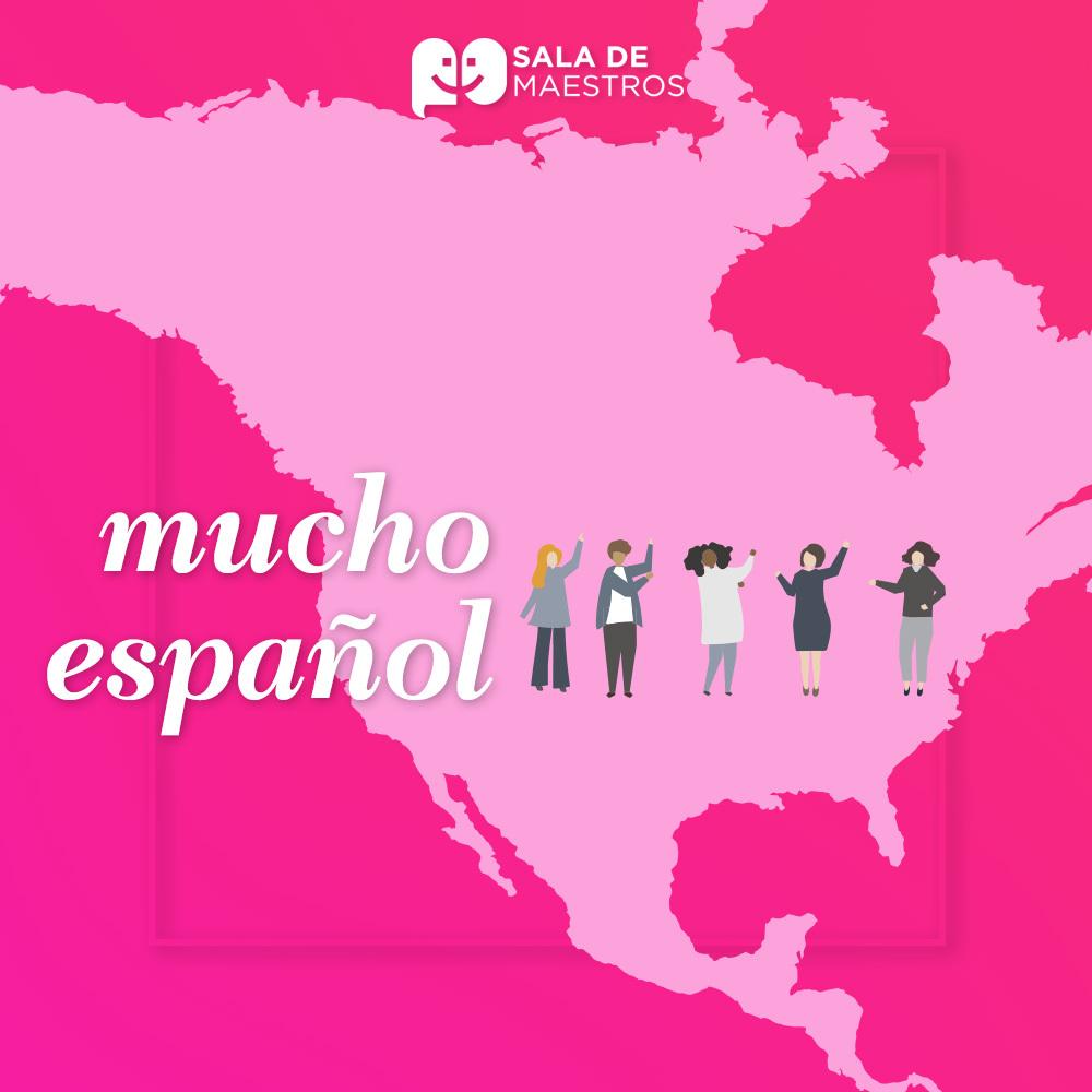 ¿En dónde se habla más español?