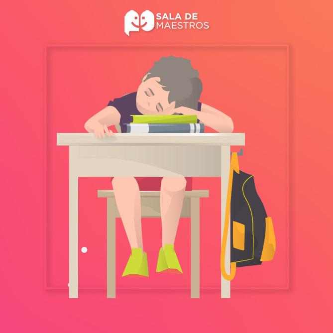 Estudiantes estresados: cómo ayudarlos a manejar el estrés en el aula