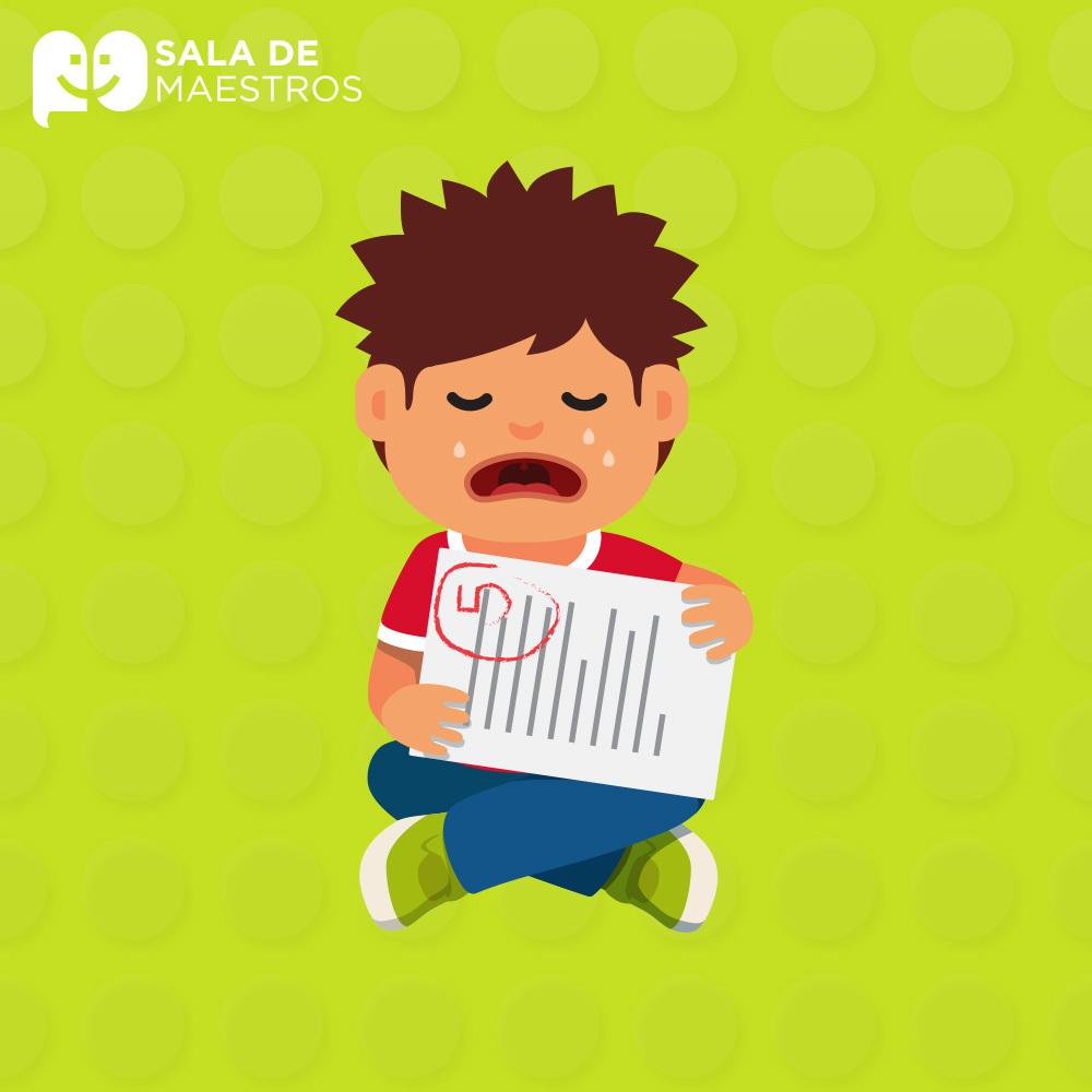 Reprobados: cómo afecta el estrés académico a tus alumnos