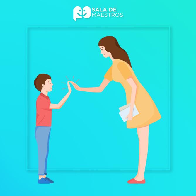 Aprender en casa: guía para padres