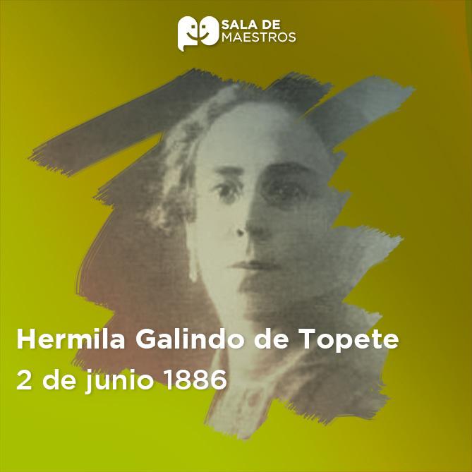 Primera mujer diputada federal en la historia de México