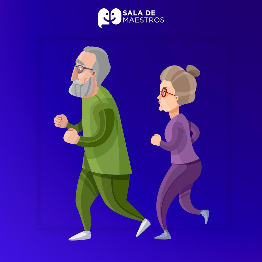 Diez ideas para mantener activa la mente después de jubilarse