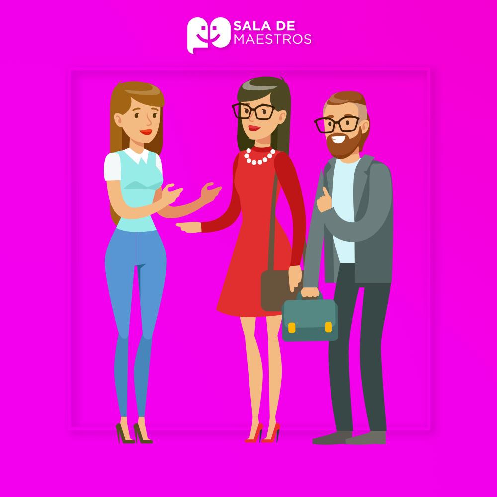 Cuatro tips para tener juntas exitosas con los padres de familia