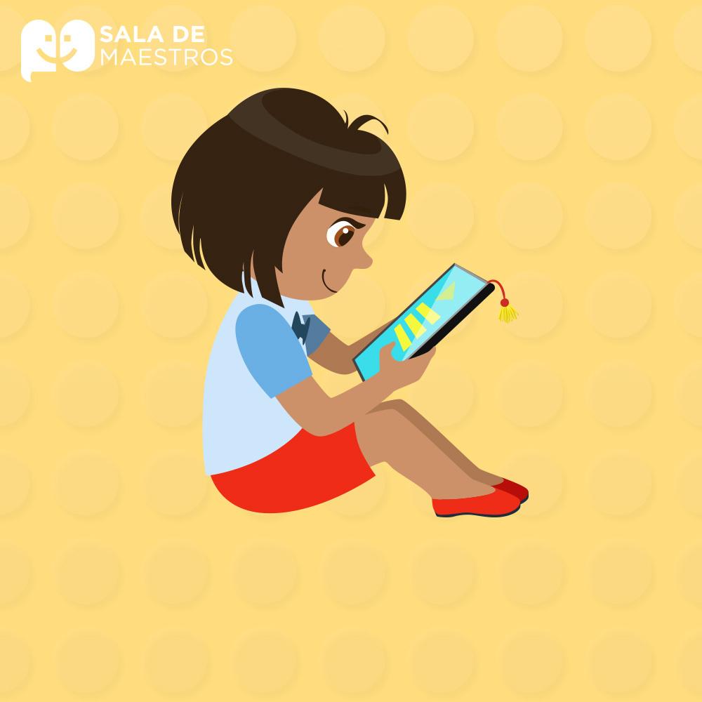 Siete claves para hacer niños lectores