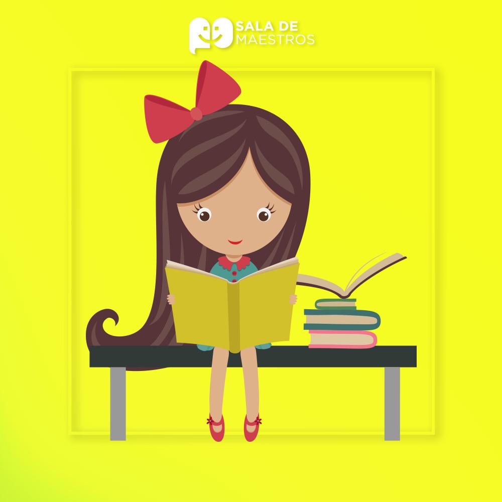 Lecturas para llenar de amor el salón de clases