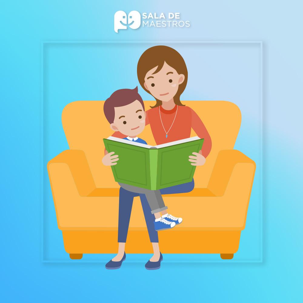 Seis cosas que entenderás si eres mamá y docente
