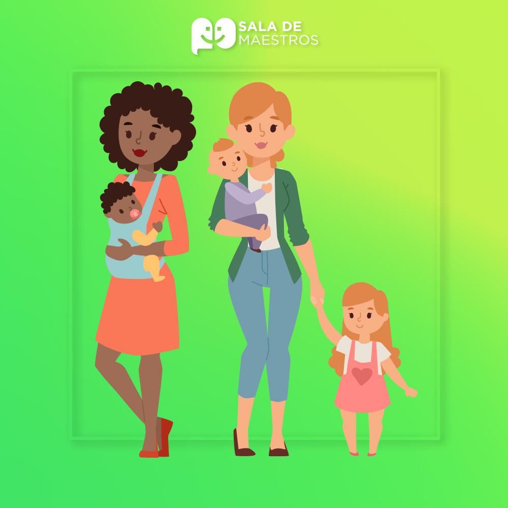 ¿Por qué celebramos el Día de las Madres?