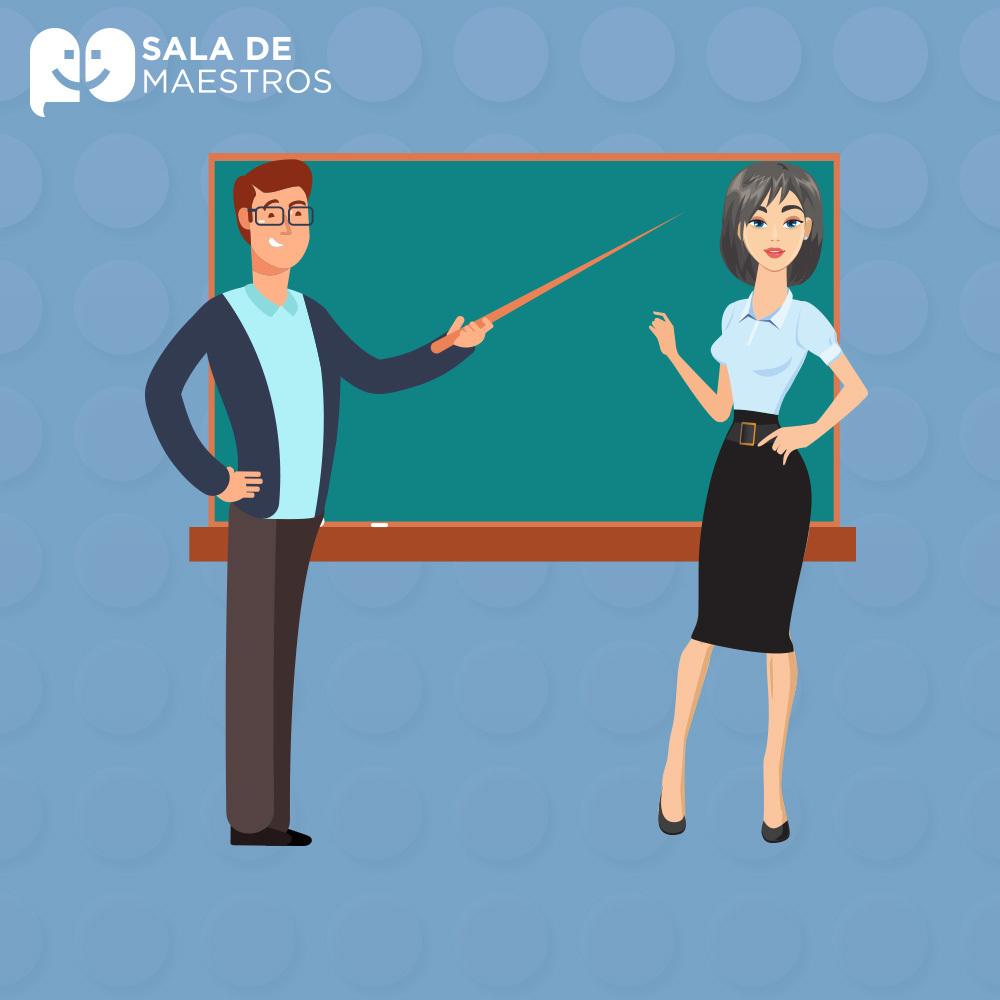 Seis cosas que pasan si eres maestro y madre o padre a la vez