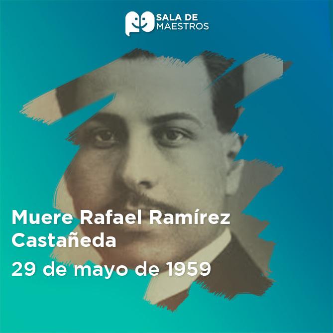 Participó en la creación de los principios y normas para la educación rural