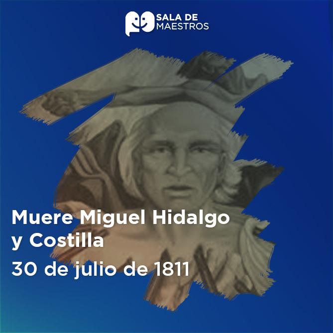 Iniciador de la Independencia de México