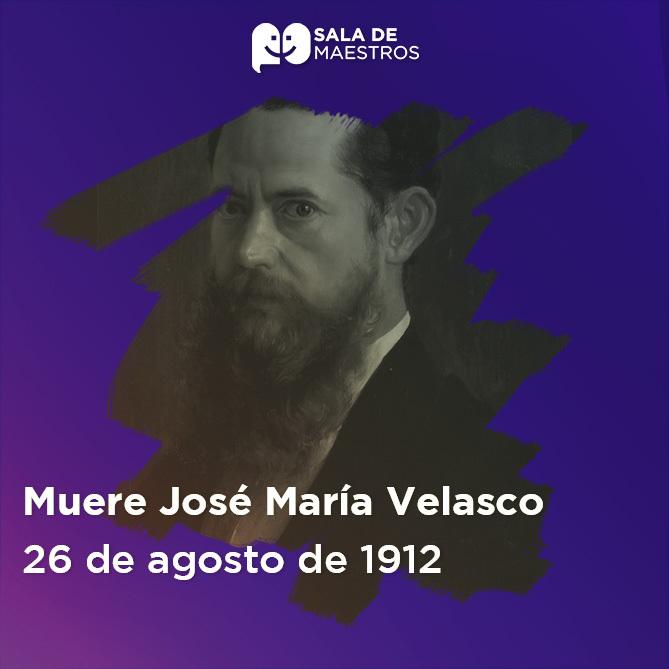 José María Tranquilino Francisco de Jesús Velasco Gómez