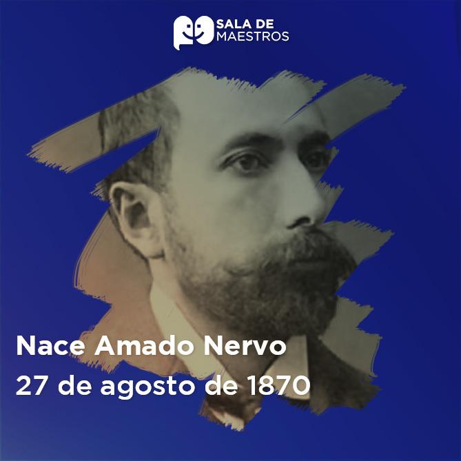 José Amado Ruiz de Nervo