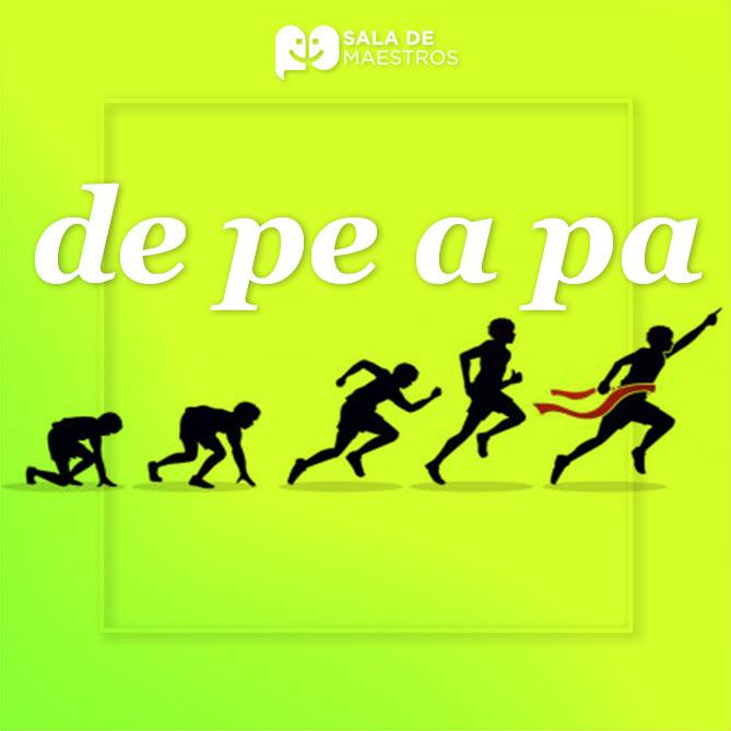 ¿Le leíste de P a Pa?