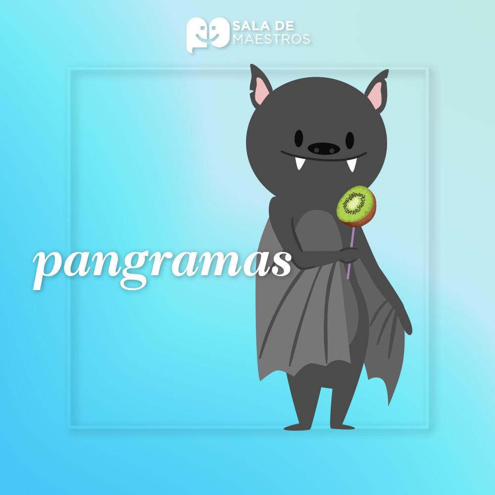 ¿Qué son los pangramas?