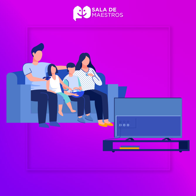 Cuatro películas animadas para ver con toda la familia