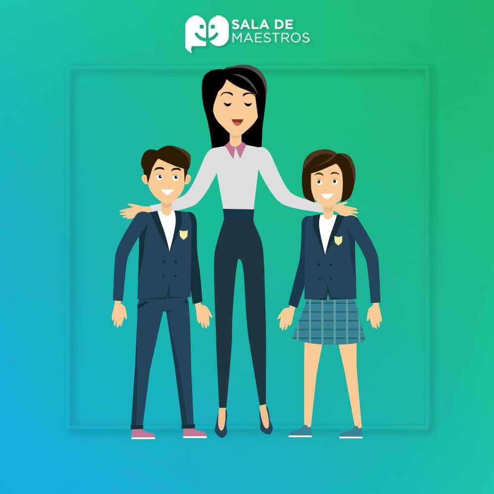 Recupera la pasión docente en tres pasos