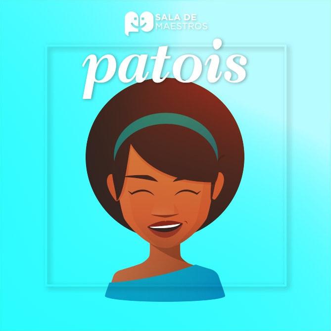 ¿Qué es un patois?