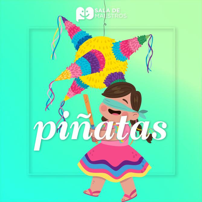 ¿Cuál es el origen y el significado de la piñata?