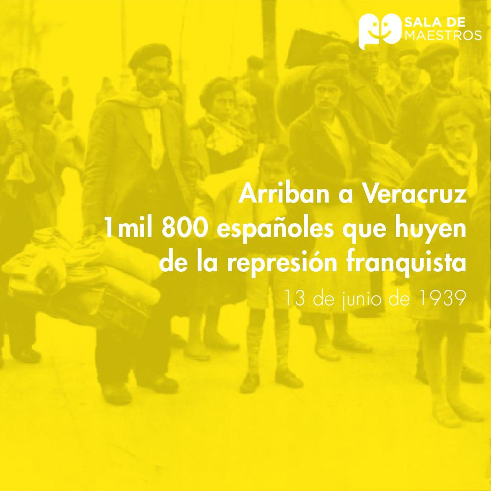 México se solidariza con el pueblo español