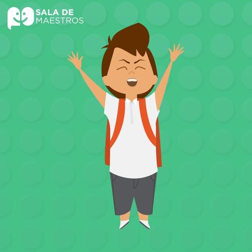 ¿Qué hacer con los niños que presentan problemas de conducta? - Carlos A. Moreno de la Rosa Sección 5