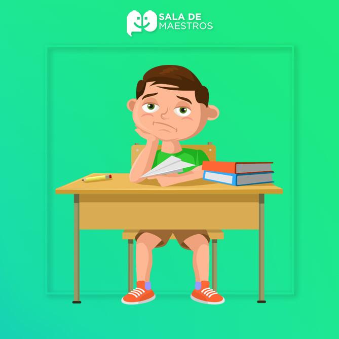 Procrastinar: ayuda a tus alumnos a no aplazar más sus tareas