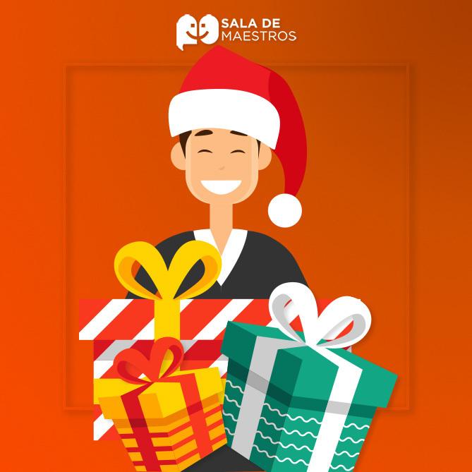 Seis regalos navideños perfectos para docentes