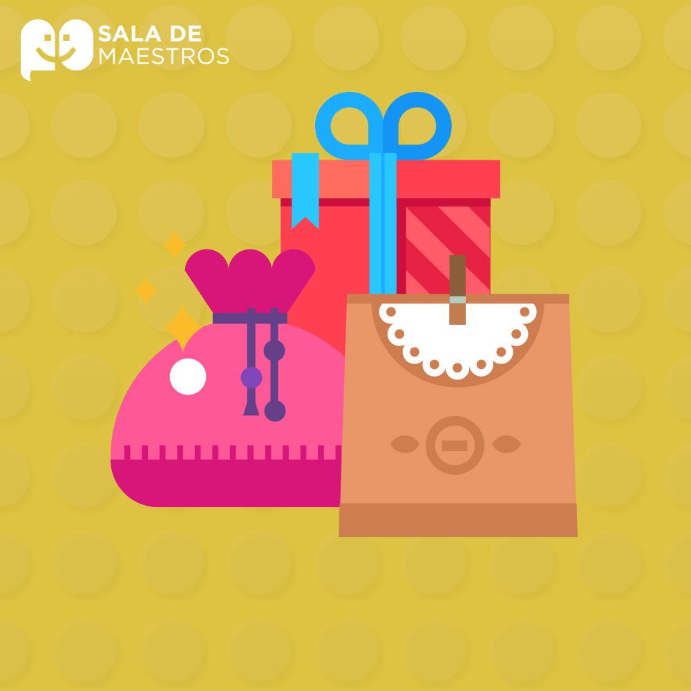 Cinco regalos típicos de padres para maestros