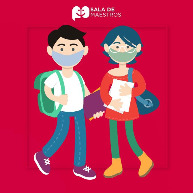 Regreso post-cuarentena: cómo preparar la escuela