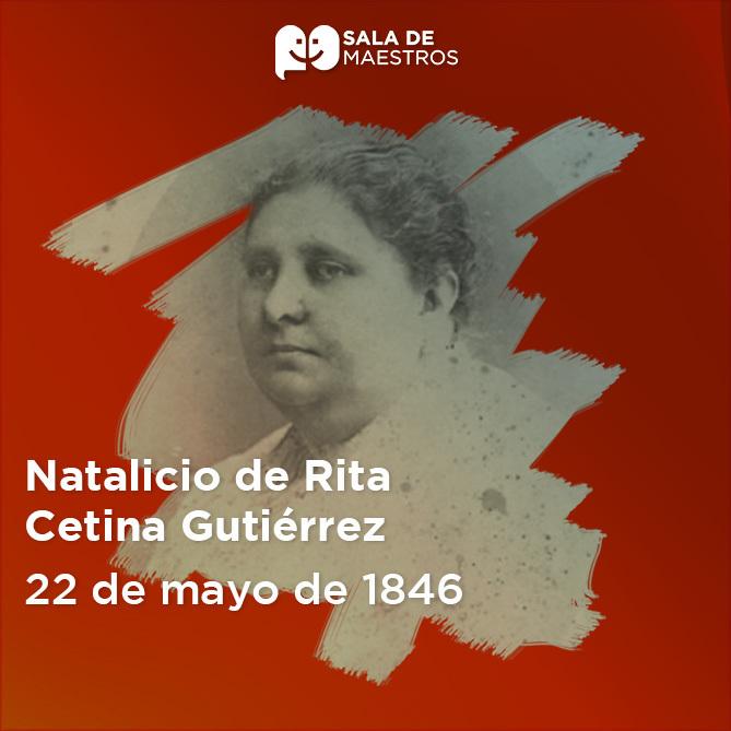 Fundó la primera escuela gratuita y laica en Mérida