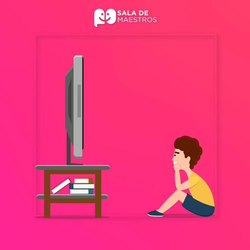 Películas y series de televisión: Herramientas para el aula