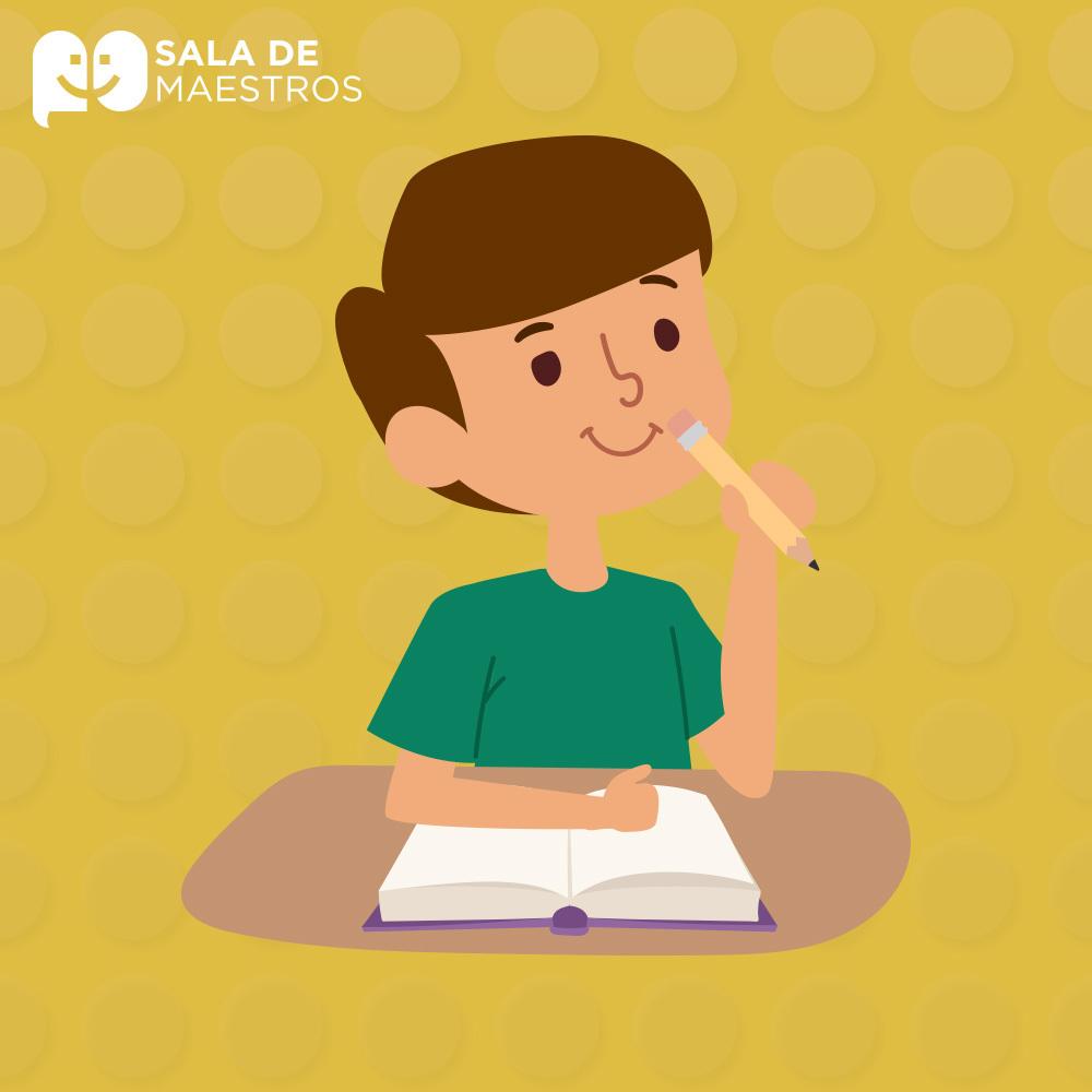 Guarden silencio: momentos sigilosos en el salón de clases