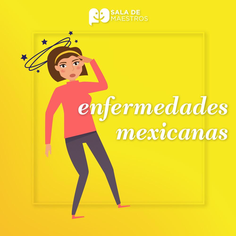 ¿Cuáles son los males del mexicano?