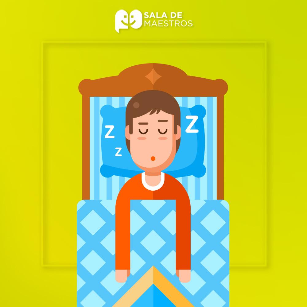 ¿Cómo afecta el sueño al aprendizaje?